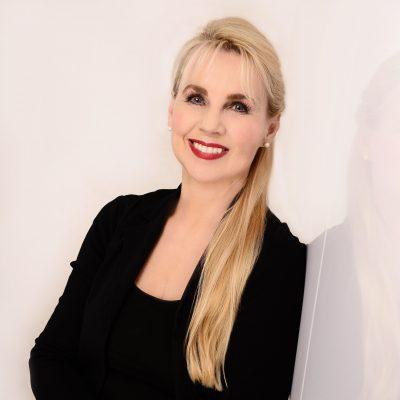 Jacqueline Grohs - Portrait