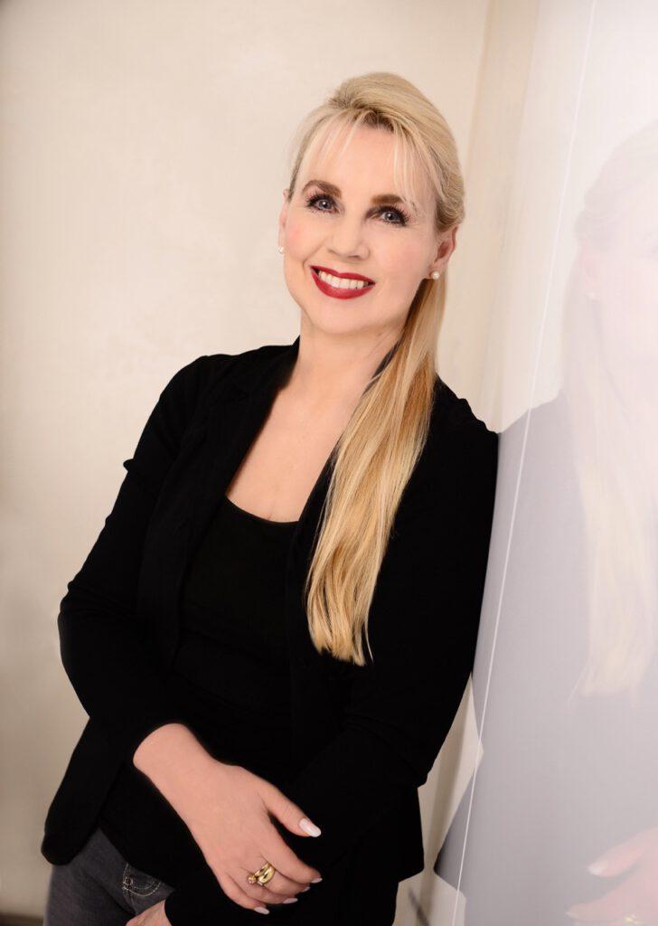 Portrait Jacqueline Grohs